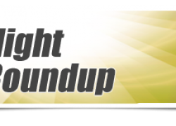 Highlight Roundup 22/2011