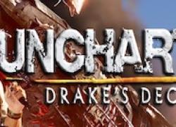 Uncharted 3 Post